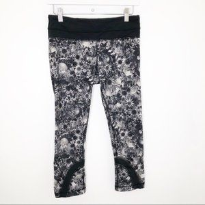 Lululemon athletica | Run Inspire Crop II Floral